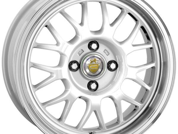 "15"" CADES Eros Wheels - 6 Colours Available - VW / Audi / MINI - 4x100"