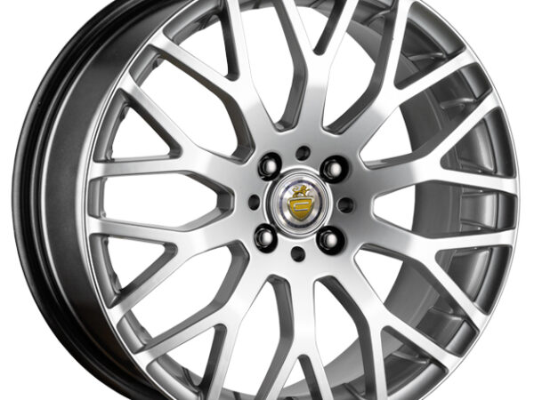 "17"" CADES Vienna Wheels - 2 Colours Available - 4x100"