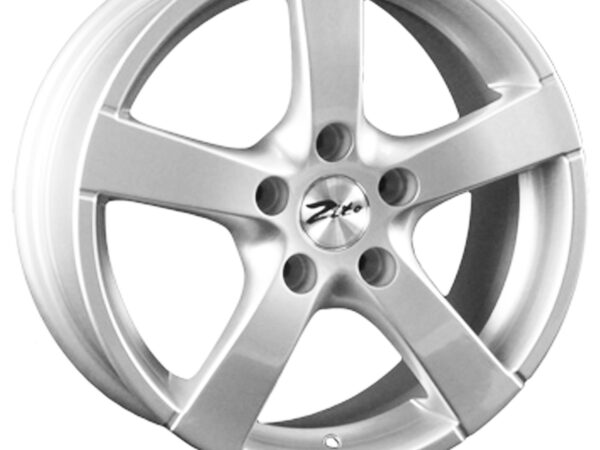 "15"" ZITO 575 Wheels - Silver - VW / Audi - 4x108"