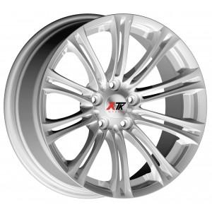 """17"""" XTK KD005 Wheels - Silver - E90 / E91 / E92 / E93 / F10"""