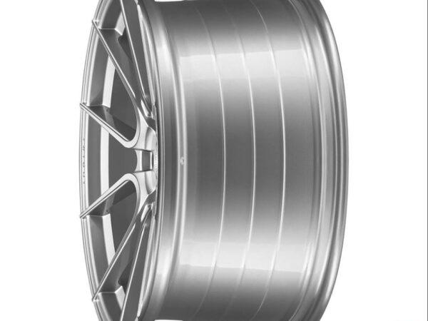 "20"" ISPIRI FFR6 Wheels - Silver Brushed - E60 / E61 / E9x M3"
