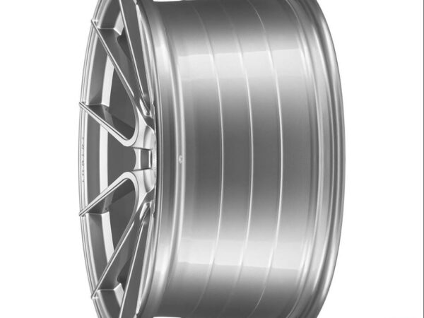 "20"" ISPIRI FFR6 Wheels - Silver Brushed - E9x / F30 / F32 / F10 / F11"