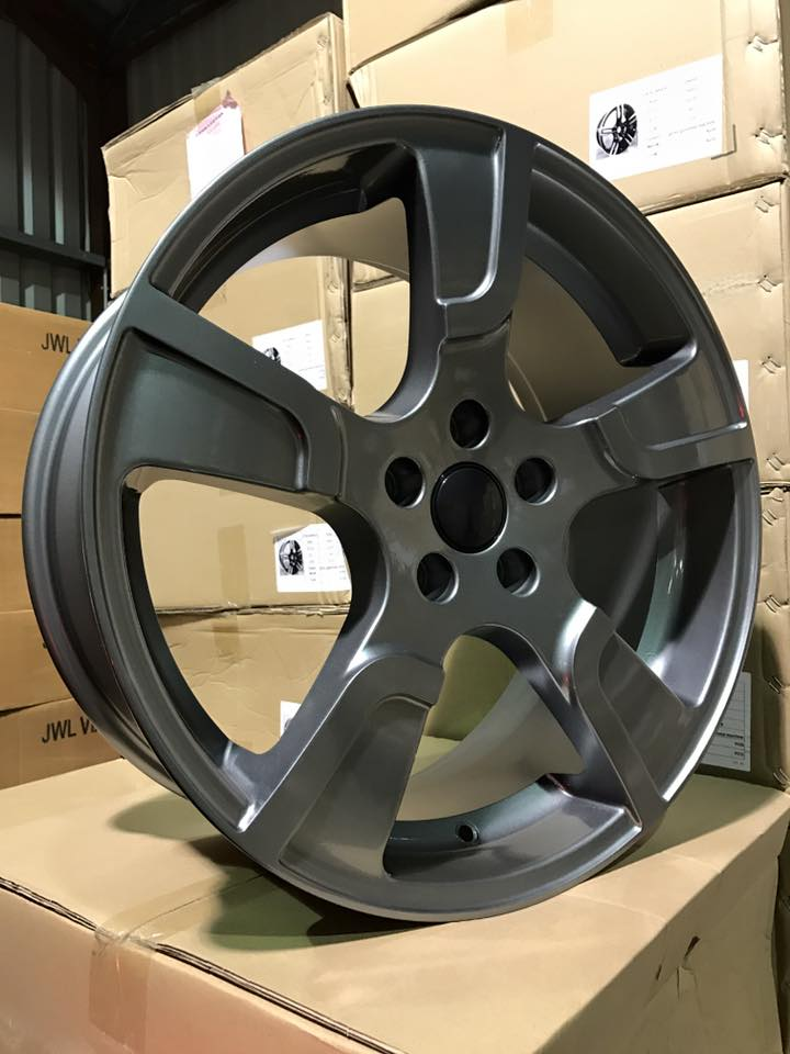 20 Vw Transporter T5 T6 Sportline Style Alloy Wheels