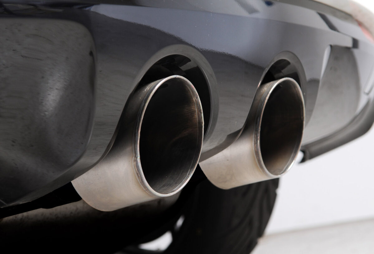MILLTEK Cat Back Exhaust System SSXVW219 Volkswagen Golf Mk6 R 2.0 TSI 270PS