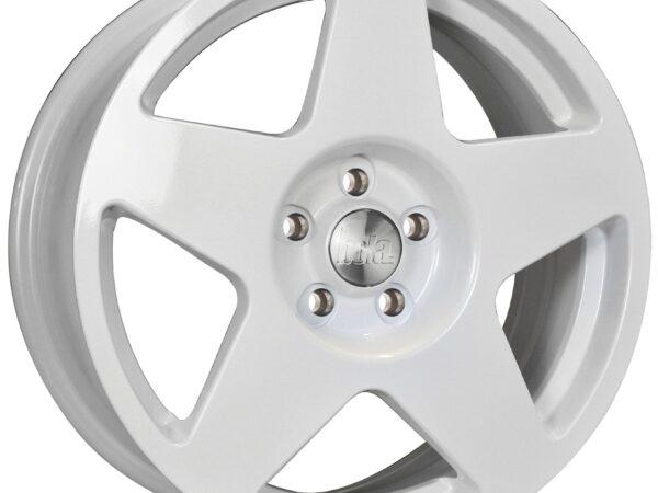 "18"" BOLA B10 Wheels - White - All BMW Models"