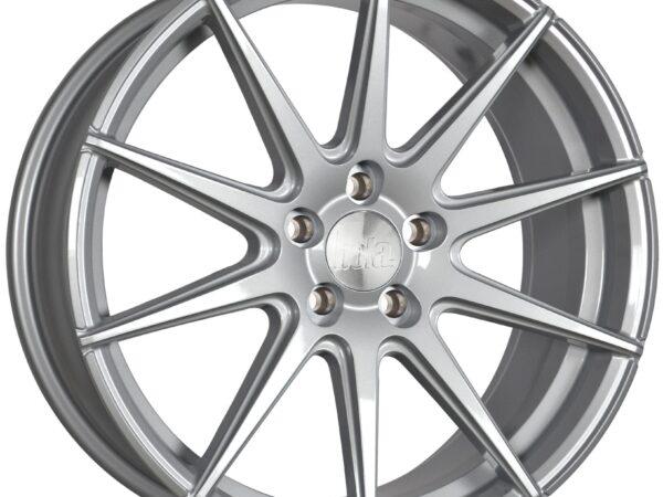 "18"" BOLA CSR Wheels - Silver - VW / Audi / Mercedes - 5x112"