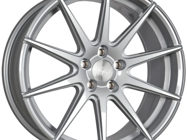 "19"" BOLA CSR Wheels - Silver - VW / Audi / Mercedes - 5x112"