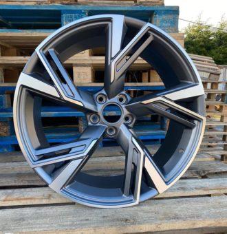 RS6 2020 GMF 1